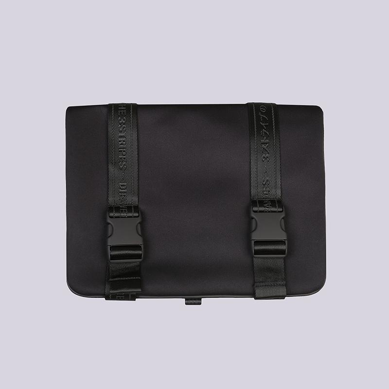 Cумка adidas NMD Sleeve+Сумки, рюкзаки<br>Полиэстер<br><br>Цвет: Черный<br>Размеры UK: OS