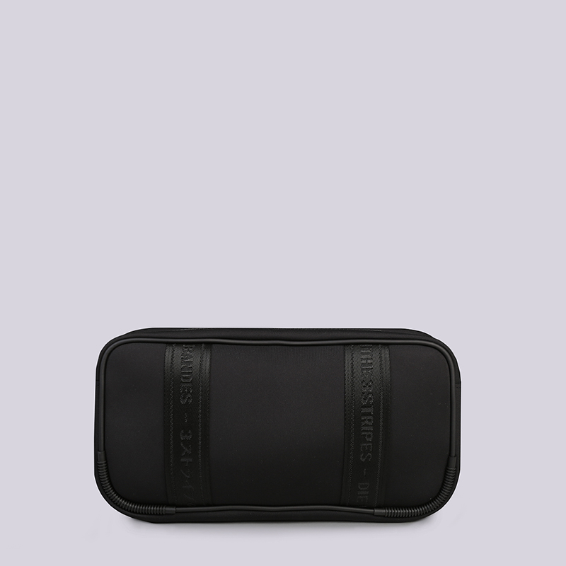 Сумка adidas NMD Cross BodyСумки, рюкзаки<br>Полиэстер<br><br>Цвет: Черный<br>Размеры UK: OS