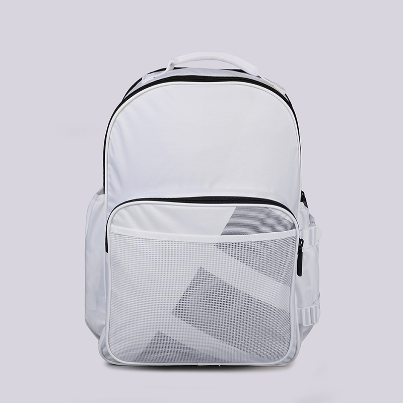 Рюкзак adidas Originals Classic BP EQTСумки, рюкзаки<br>Полиамид<br><br>Цвет: Белый<br>Размеры UK: OS