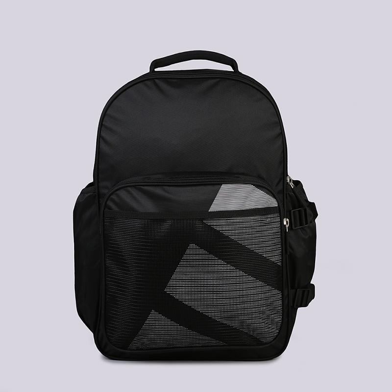 Рюкзак adidas Originals Classic BP EQTСумки, рюкзаки<br>Полиамид<br><br>Цвет: Черный<br>Размеры UK: OS