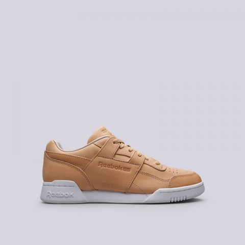 Кроссовки Reebok Workout Plus EWT-HVT