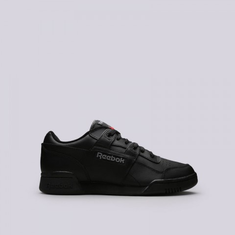 Кроссовки Reebok Workout Plus