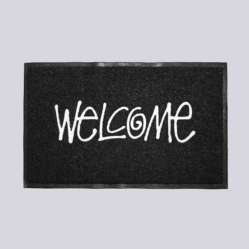 ковёр-stussy-pvc-welcome-mat