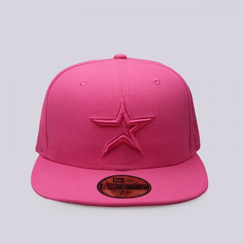 Кепка Newera Houast Beetroot