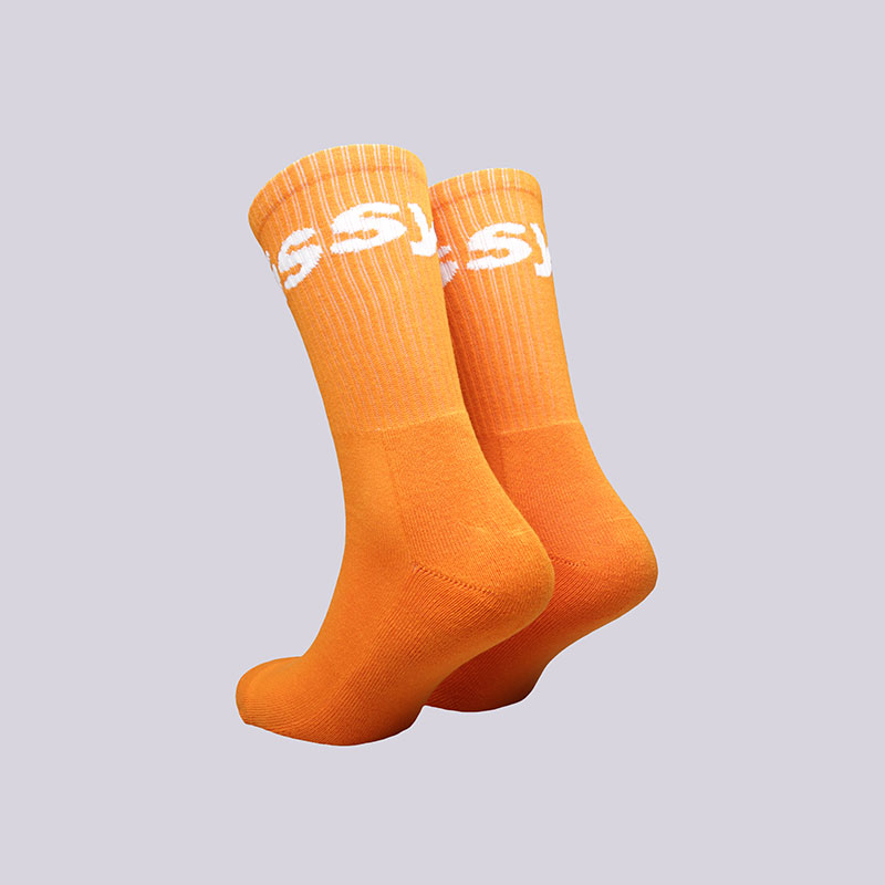 Носки Stussy Jacquard Logo Socks