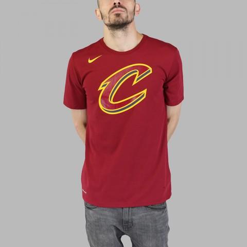 Футболка Nike NBA Cleveland Cavaliers Dry Logo