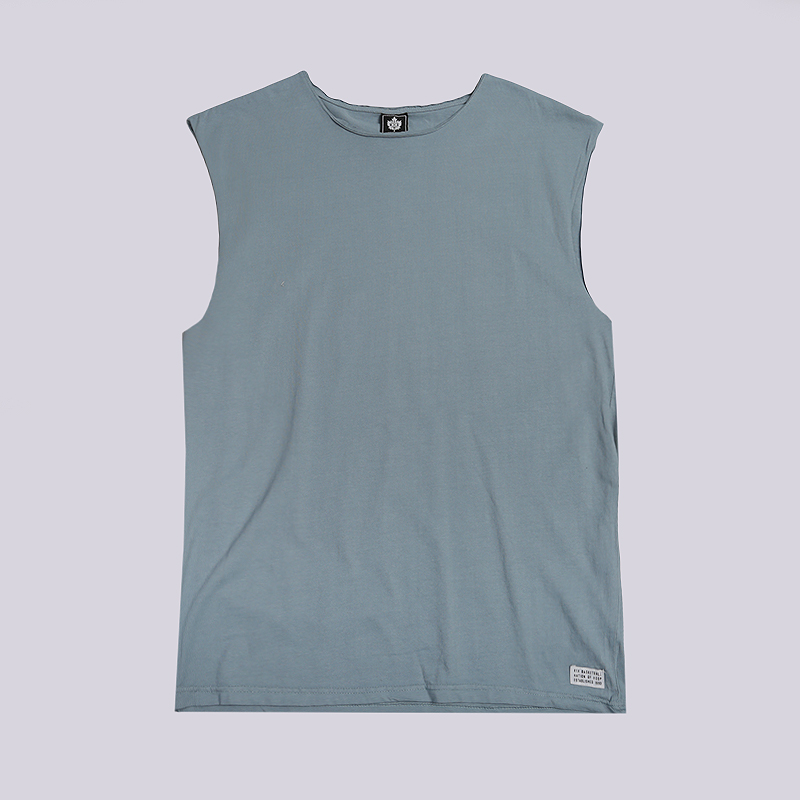 Майка K1X Washed Authentic Sleeveless