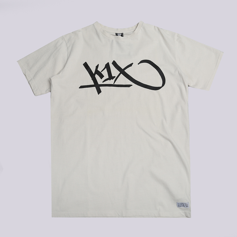Футболка K1X Washed Vintage Tag Tee