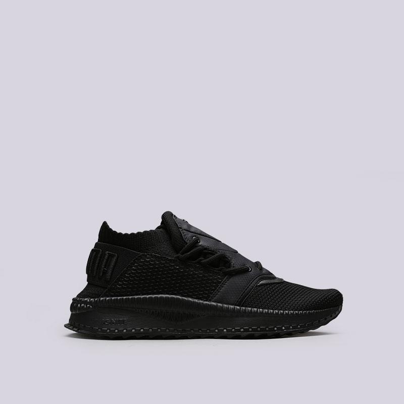 23fe8dbebf44 мужские черные кроссовки puma tsugi shinsei 36375801 - цена, описание, фото  1