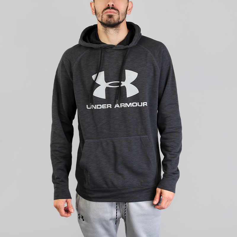 Толстовка Under armour Sportstyle Triblend P/O