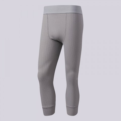серые  тайтсы adidas harden alpha tights CE7526 - цена, описание, фото 1