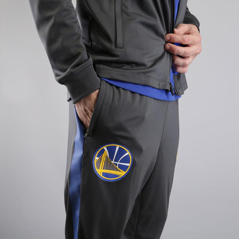 Спортивный Костюм Nike GSW Dry NBA Track Suit от Streetball