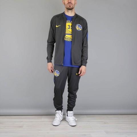 Спортивный Костюм Nike GSW Dry NBA Track Suit