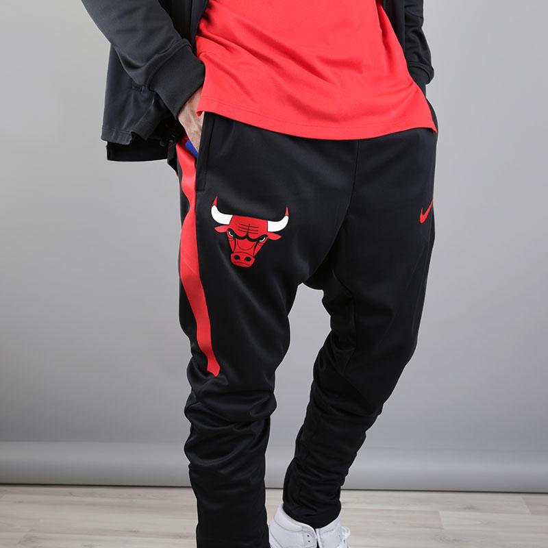 Спортивный Костюм Nike Сhi Dry NBA Track Suit от Streetball