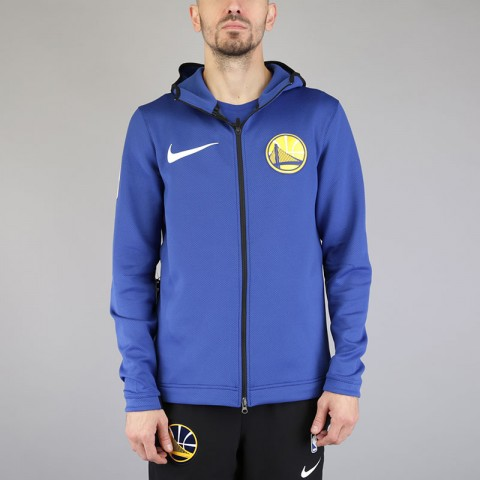 Толстовка Nike GSW ThermaFlex Showtime
