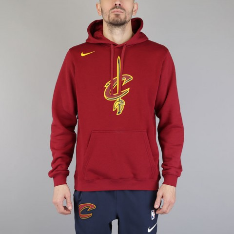 Толстовка Nike Cleveland Cavaliers Hoodie