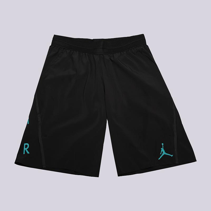 Шорты Jordan Ultimate Flight Basketball ShortsШорты<br>86% полиэстер, 14% эластан<br><br>Цвет: Черный<br>Размеры US: S;M;L;XL;2XL<br>Пол: Мужской