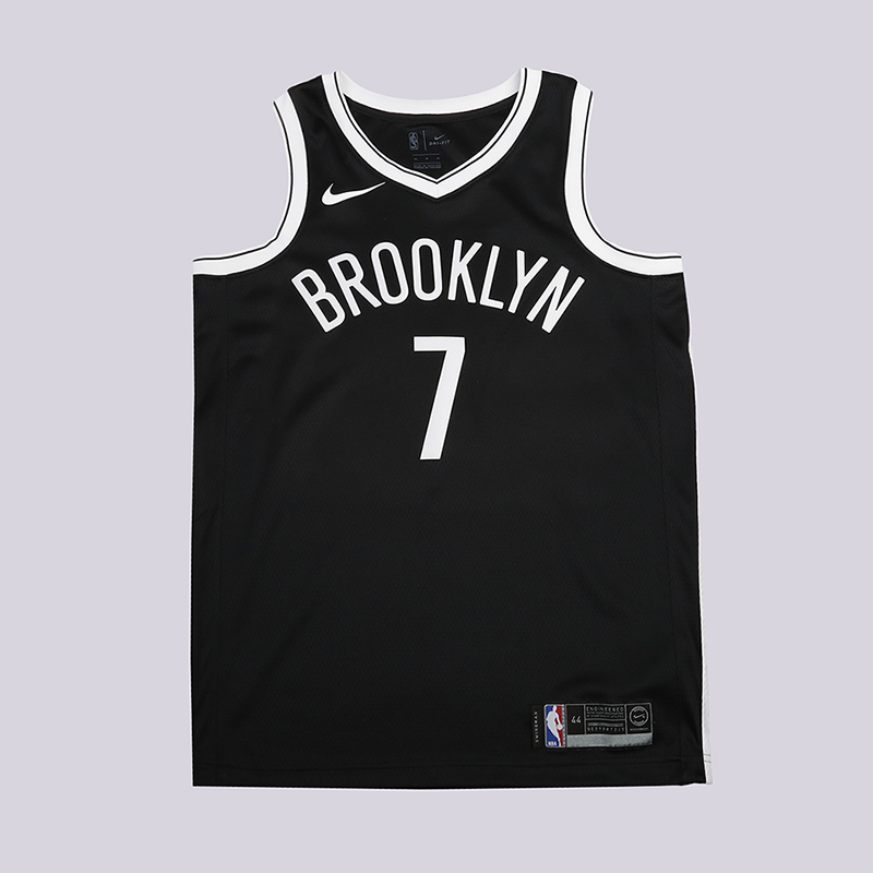 Майка Nike Jeremy Lin Icon Edition Swingman Jersey