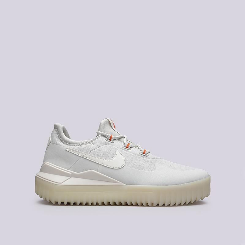 Кроссовки Nike Sportswear Air WildКроссовки lifestyle<br>Синтетика, текстиль, резина<br><br>Цвет: Белый<br>Размеры US: 9<br>Пол: Мужской