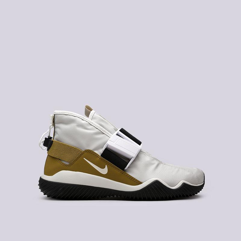 Кроссовки Nike Komyuter SEКроссовки lifestyle<br>Текстиль, резина<br><br>Цвет: Бежевый<br>Размеры US: 8;8.5;9;10.5;11;11.5<br>Пол: Мужской