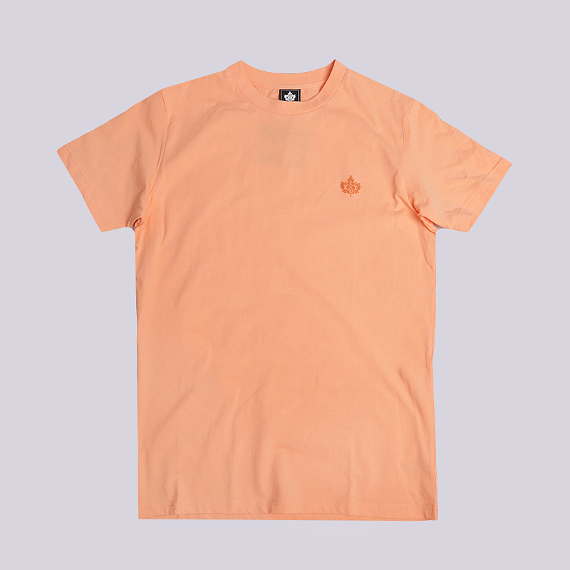 Футболка K1X Pastel TeeФутболки<br>100% хлопок<br><br>Цвет: Оранжевый<br>Размеры US: S;M;L<br>Пол: Мужской