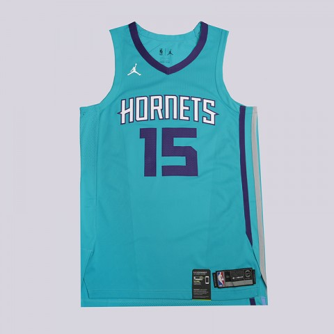 Майка Jordan Kemba Walker Icon Edition Authentic Jersey