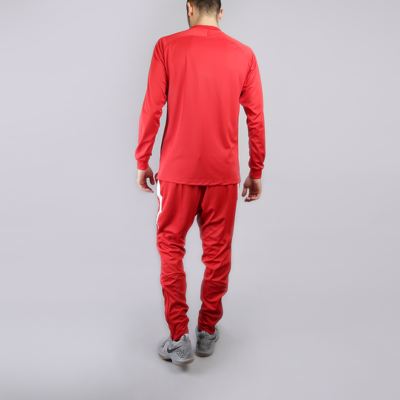 Спортивный Костюм Nike Chicago Bulls Dry NBA Track Suit от Streetball