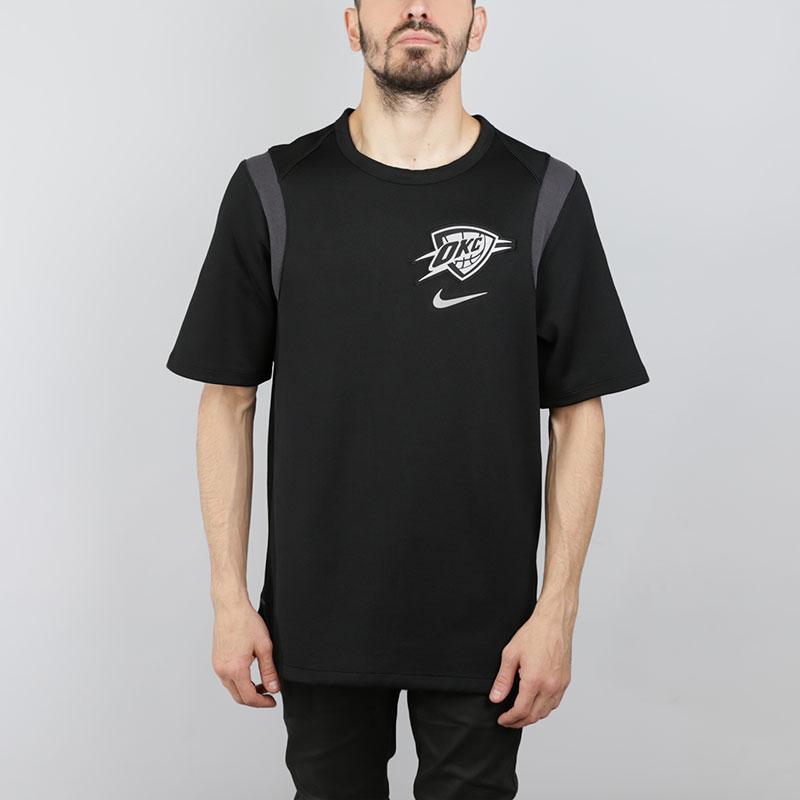 футболка-nike-nba-oklahoma-city-thunder-baller-tee