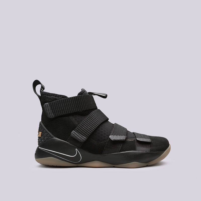 Кроссовки Nike Lebron Soldier XI