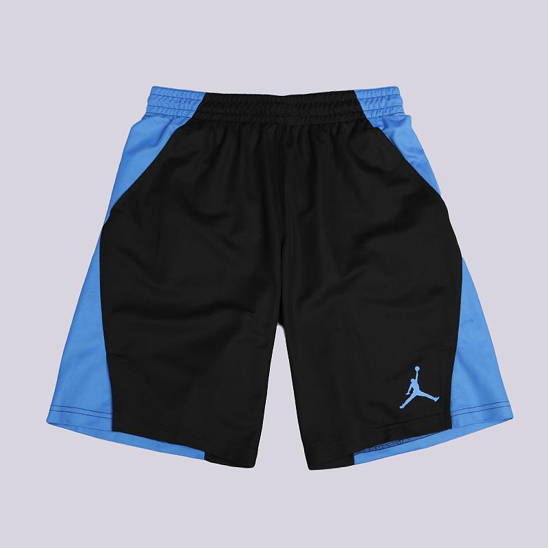 Шорты Jordan Flight Basketball ShortsШорты<br>100% полиэстер<br><br>Цвет: Черный, синий<br>Размеры US: S;M;L;XL;2XL<br>Пол: Мужской