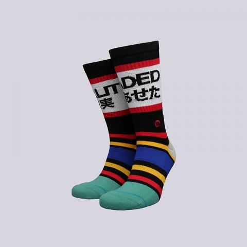 Носки Stance Fade Out