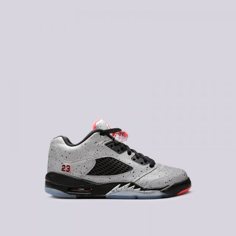 Кроссовки Jordan V Retro Low Neymar BG