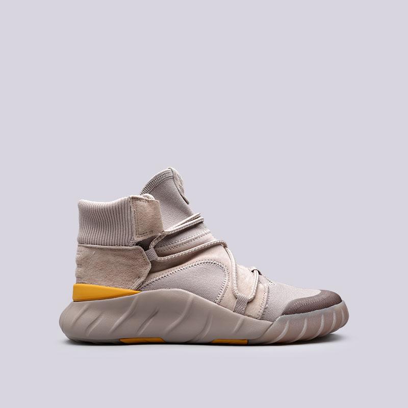 Кроссовки adidas Tubular X 2.0Кроссовки lifestyle<br>Кожа, текстиль, резина<br><br>Цвет: Бежевый<br>Размеры UK: 7;7.5;8;8.5;9;9.5;10;10.5;11;11.5<br>Пол: Мужской