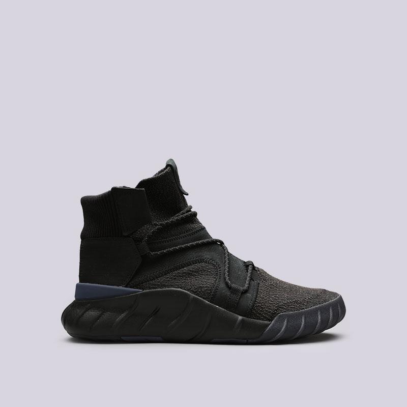 Кроссовки adidas Tubular X 2.0Кроссовки lifestyle<br>Кожа, текстиль, резина<br><br>Цвет: Черный<br>Размеры UK: 7;7.5;9;9.5;10;10.5;11.5<br>Пол: Мужской