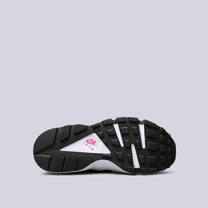 Фото Кроссовки Nike Air Huarache Run