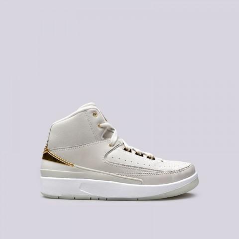 Кроссовки Jordan 2 Retro Q54 BG
