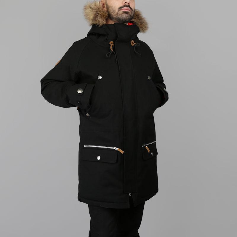 Куртка Запорожец heritage Alaska