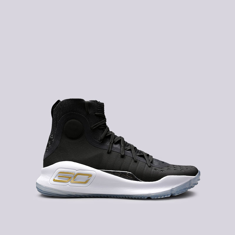 Кроссовки Under armour UA Curry 4