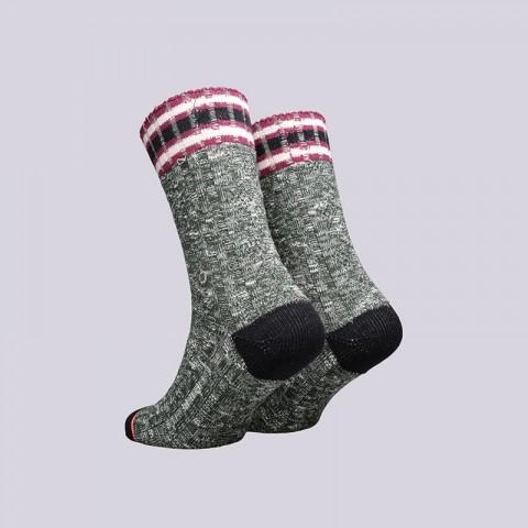 женские зелёные  носки stance marlow W534C17MAR- - цена, описание, фото 2