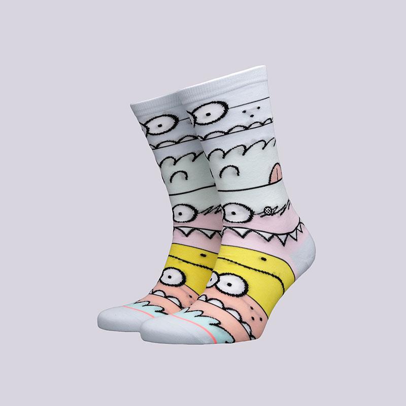 Купить Женские носки Stance Momster Mash, Stance, W515C17MON-