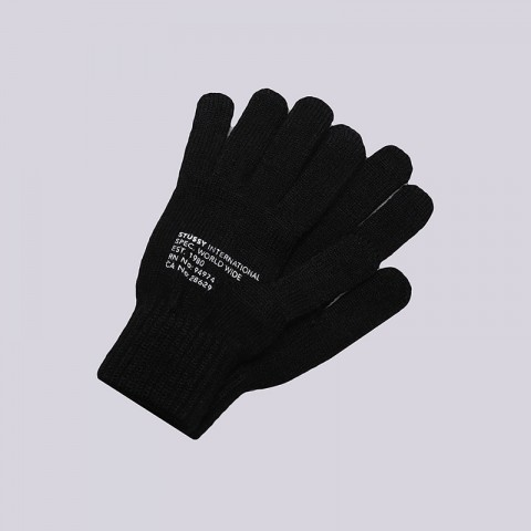 Перчатки Stussy Printed Mil Spec Gloves