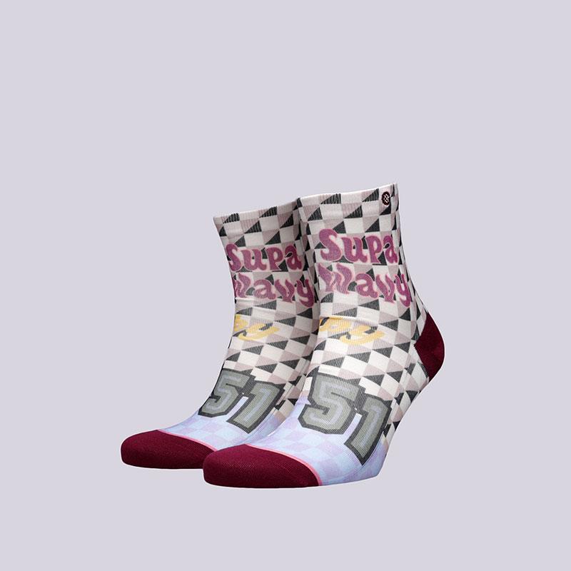 Купить Женские носки Stance Supa Wavy, Stance, W315C17SUP-