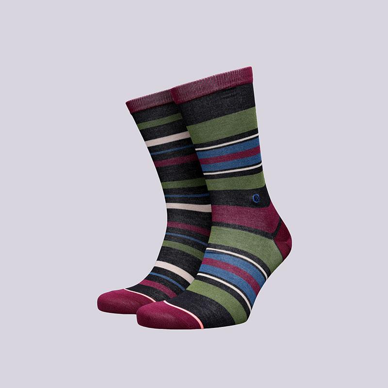 Женские носки Stance Latitude Crew, Stance, W515C17LAT-  - купить со скидкой