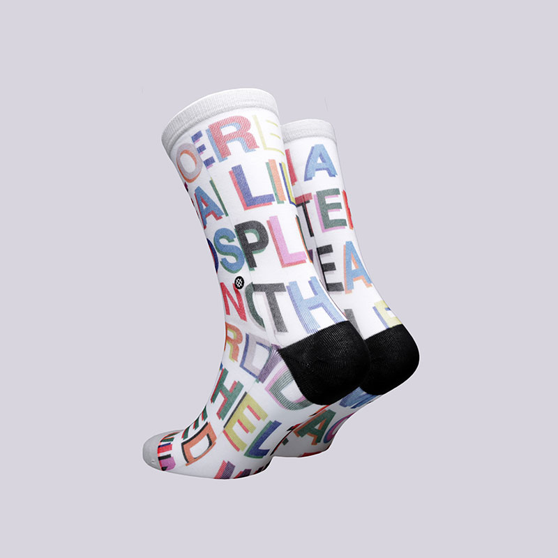 Носки Stance Love Letters