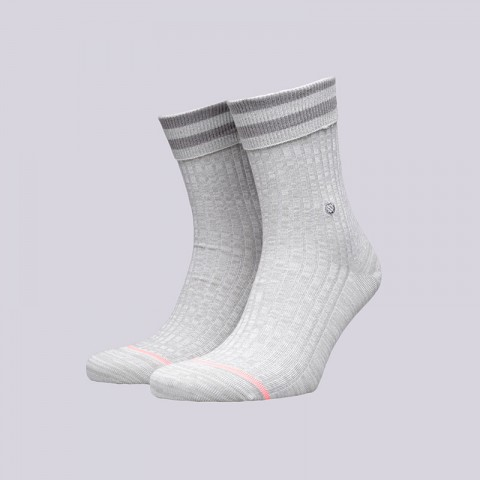 женские серые  носки stance uncommon anklet W425A17UCS- - цена, описание, фото 1