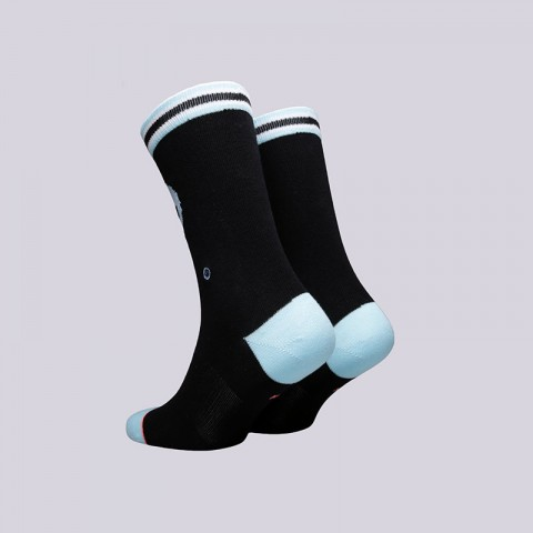 женские черные  носки stance supernatural W525C17SUP- - цена, описание, фото 2