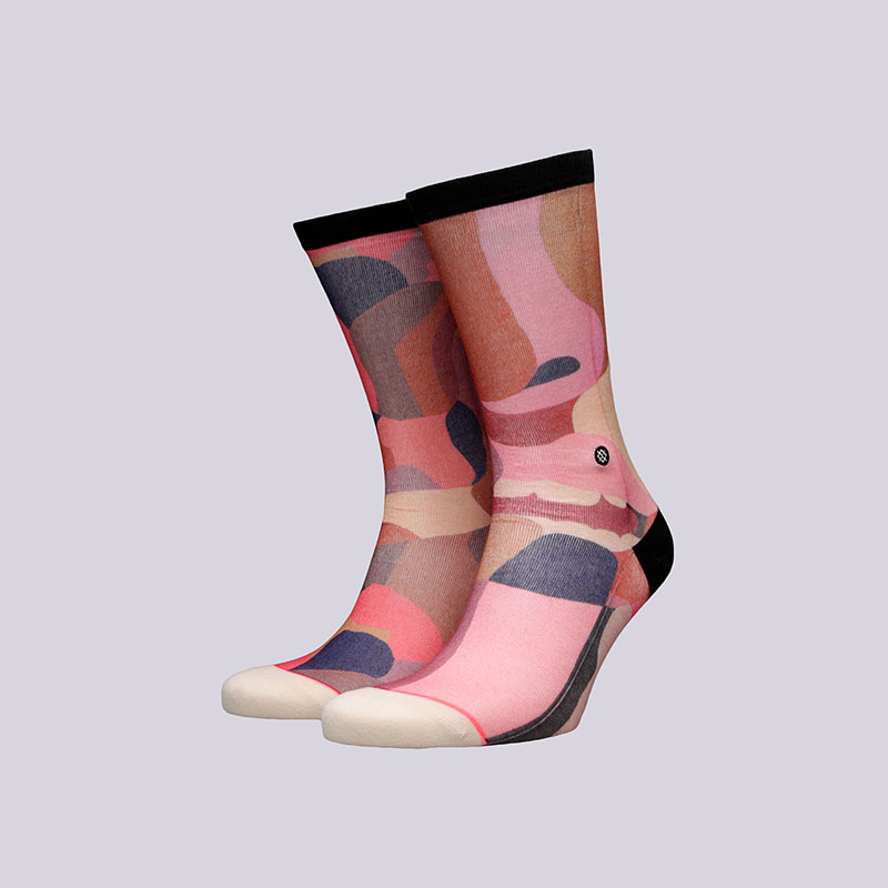 Купить Женские носки Stance Stolen Kiss Crew, Stance, W515C17STO-
