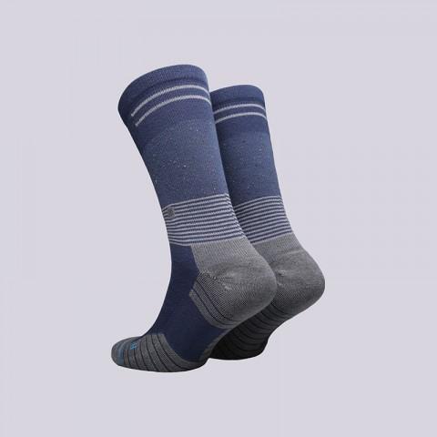 мужские синие  носки stance alcala M557A17ALC-N - цена, описание, фото 2
