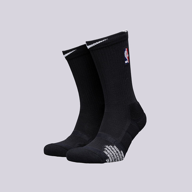 Носки Nike NBA Grip Quick Crew фото