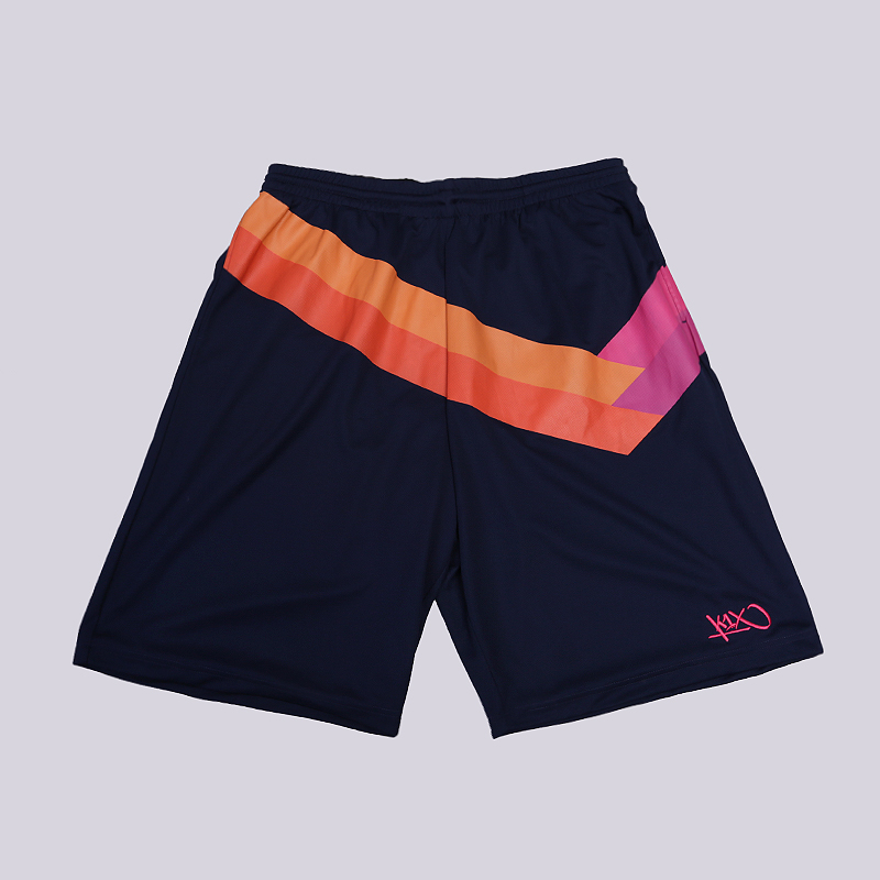 Шорты K1X Street Is Watching Shorts